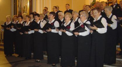XV koncert pieni maryjnych w Paniwkach