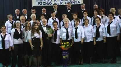 Konkurs o Puchar Przechodni im R Tronta ROZSTRZYGNITY