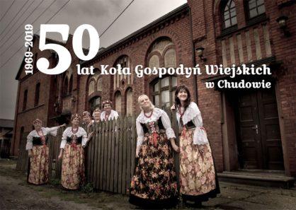 50 lat Koa Gospody Wiejskich w Chudowie