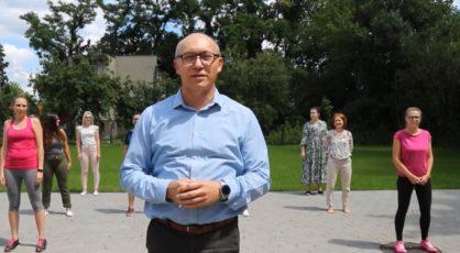 Gminny Orodek Kultury przystpi do wyzwania GaszynChallenge