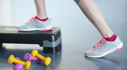Fitness dla pocztkujcych