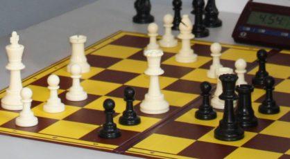 Klub szachowy