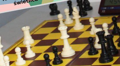 Ogoszenie dotyczce zaj szachowych