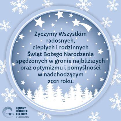 Wesoych wit