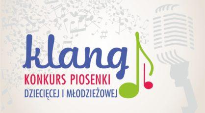 Rozdanie nagrd w konkursie Klang